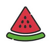 Логотип АРБУЗ - Клуб здорового образа жизни