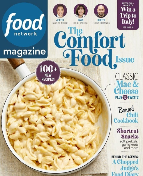 2019-03-01 Food Network Magazine