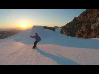 GoPro:Top 10 Moments of Winter