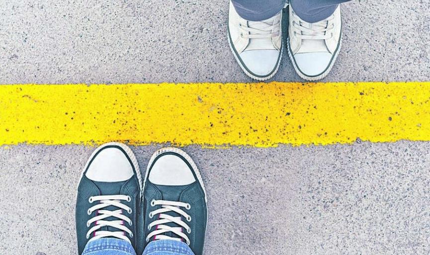 Афиша Дискуссия «Тонкие линии между нами»