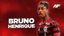 Bruno Henrique 2019 • Flamengo • Fast Skills, Passes Goals • HD