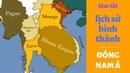 TÓM TẮT LỊCH SỬ ĐÔNG NAM Á TRONG 5 PHÚT | history of southeast asia