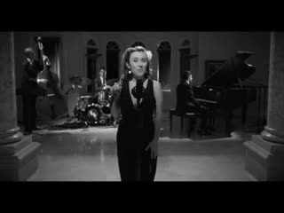 Джазовый кавер песни Dancing With Myself от крутейших Postmodern Jukebox