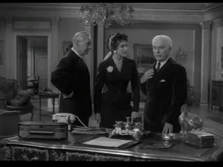 [CINE CLASICO]--Charles Chaplin - Un Rey en Nueva York-(1957