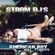 Storm DJs feat. Мишель - American Boy (Radio Edit)
