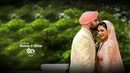 The Most Beautiful Wedding Of Harvin Kiran