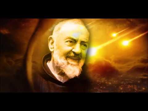 12 mensagens do Padre Pio sobre os FINAIS DOS TEMPOS