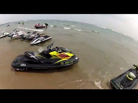 2012 RXP-X @ IJSBA Grand Prix of Watercross Racine, WI.