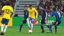 Neymar vs Japan Friendly HD 1080i 10 11 2017 English Commentary