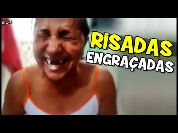 As Risadas mais Engraçadas 02 - Para morrer de rir    Radicalife!