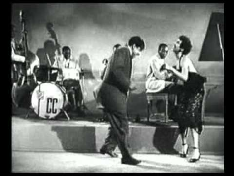 Cab Calloway His Orchestra - Calloway Boogie
