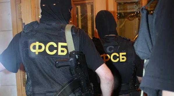 В Москве арестовали группу боевиков, готовивших теракты