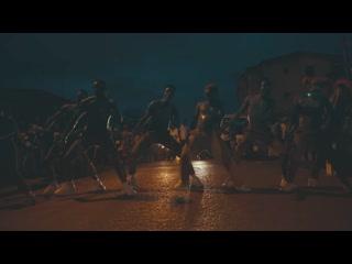 Record Music Video / Beyoncé, Shatta Wale, Major Lazer - Already
