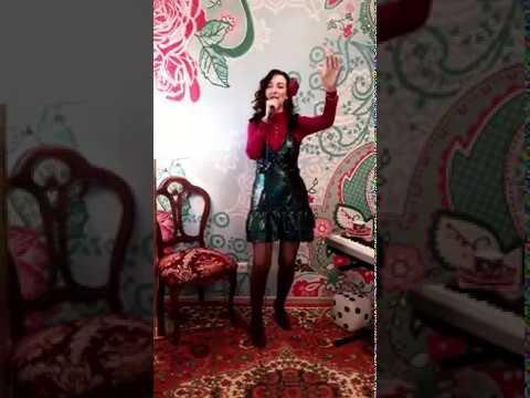 Olga Kasnerik The Rhythm Is Magic 04 15 2020 Marie Claire D'Ubaldo cover