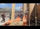 Омичи в Крыму! Генуэзский шлем самый популярный исторический фестиваль