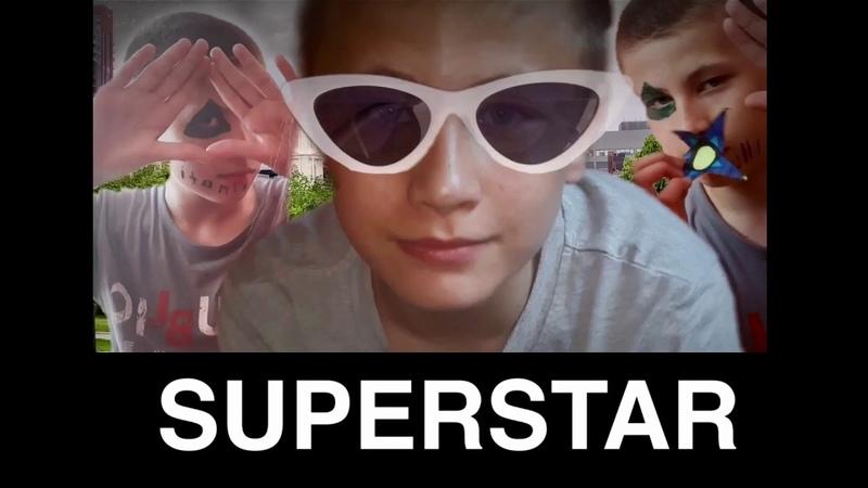 Mr GAfe I'm Superstar Official Music