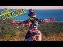 Хард Эндуро гонка ON The Edge - девушка на мотоцикле - Svetlana Baranova