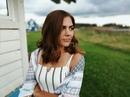 Личный фотоальбом Юлии Лихачевой