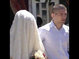 История любви хабиба нурмагомедова и его жены патимат