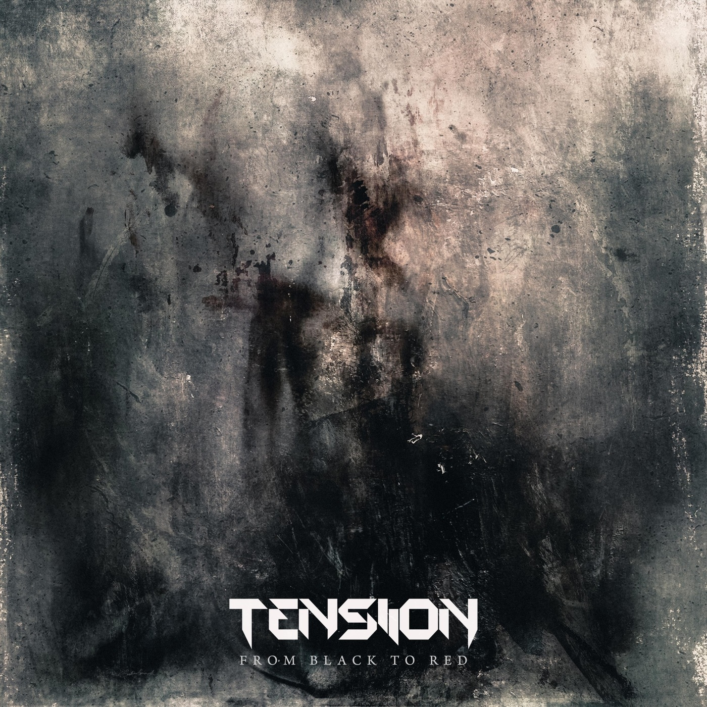Tensiion - From Black to Red