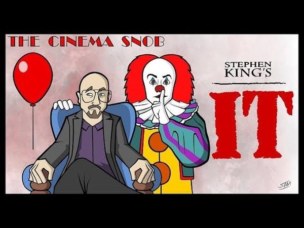 Stephen King's It - The Cinema Snob