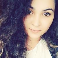 Анастасия Алина