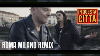 Max Pezzali feat. Ketama126  In questa citt (Roma Milano Remix) (Official Video)