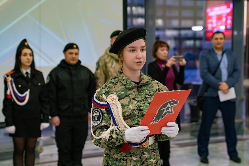 Российская «Юнармия»: равнение на советскую «Молодую гвардию», изображение №2