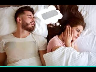 Коврик smart anti-snore