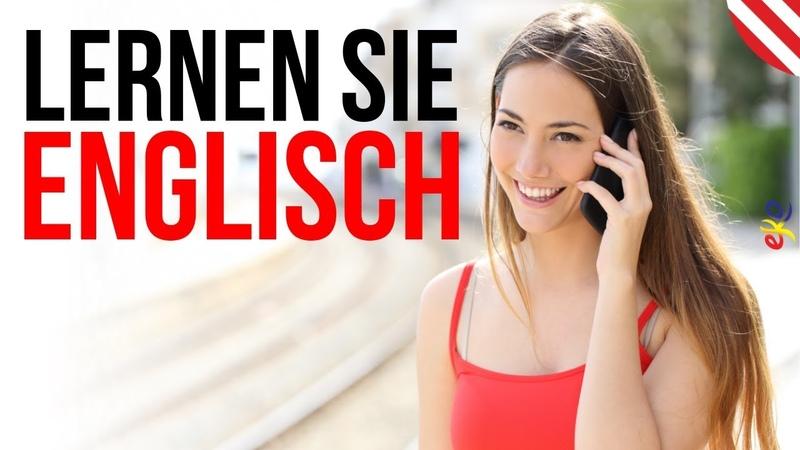 Lernen Sie Englisch im Schlaf ||| Die wichtigsten englischen Sätze und Wörter ||| Englisch/Deutsch 2