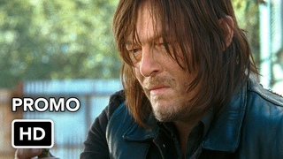 THE WALKING DEAD 10x09 Squeeze Promo #2 [HD] Norman Reedus, Jeffrey Dean Morgan, Melissa McBride
