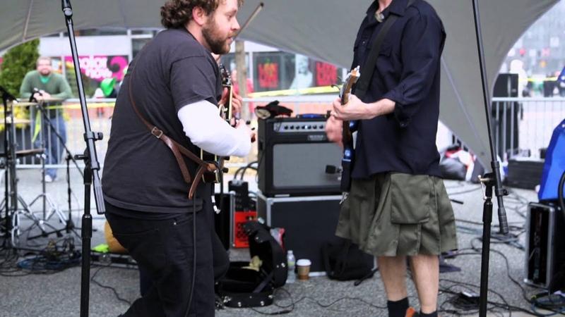 Bastard Bearded Irishmen Whiskey Rum Bourbon Beer St Paddy's Day Market Square Pittsburgh