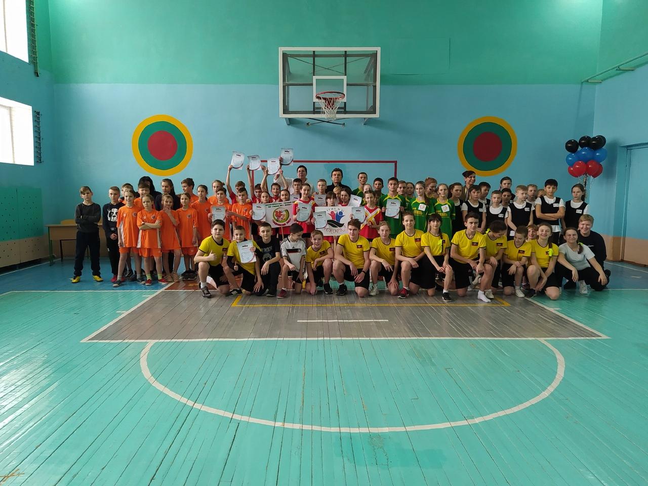 В Донецке прошёл первый день городского этапа соревнований «Соколёнок Донбасса»