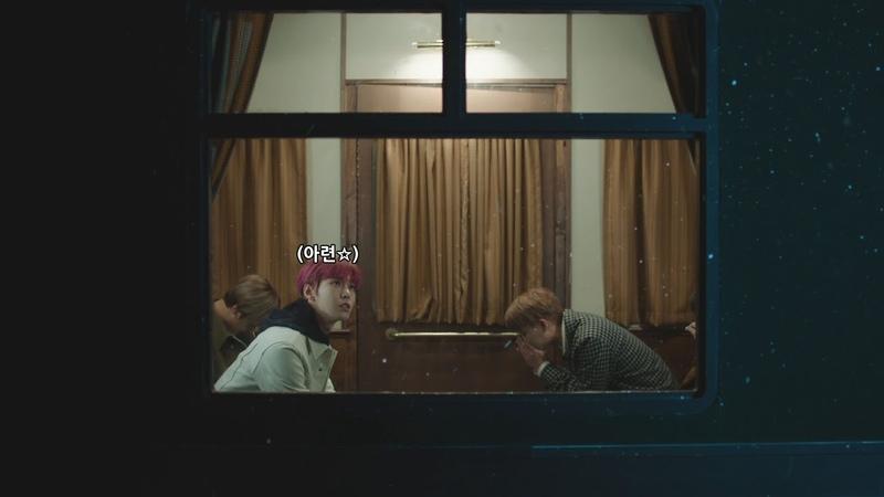 STATION X NCT U 엔시티 유 Coming Home 꿈만 같은 뮤비 현장 NG Cut Feat. 텐데