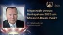Dr Markus Krall Megacrash voraus Banksystem 2020 am Stress to Break Punkt