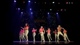 "Реггетон - Школа Танцев ""Visions"""