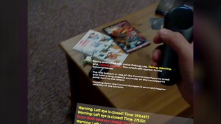 RuntimeConsole: Magic Leap Toolkit
