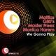 Mattias & G80's Vs Maroon 5 feat. Akon - We gonna moves Girls (DJ Altuhov Mash Up)
