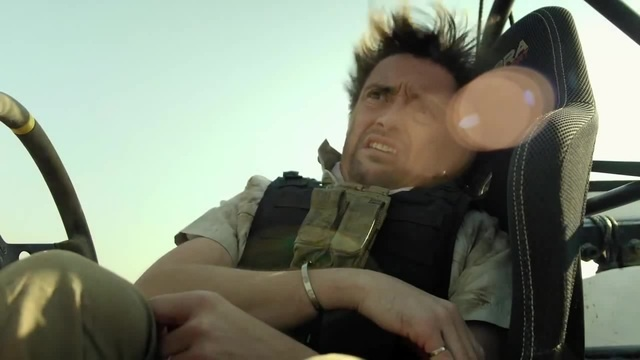 The Grand Tour Battlefield 1 Official Reveal Trailer Parody