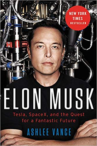 Elon Musk  Tesla, SpaceX, and the