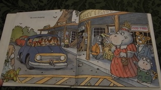 Just Shopping With Mom By Mercer Mayer Read Aloud For Kids