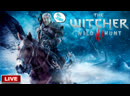 ВЕДЬМАК В ДЕЛЕ - The Witcher III: Wild Hunt (16 ) Live Стрим 10