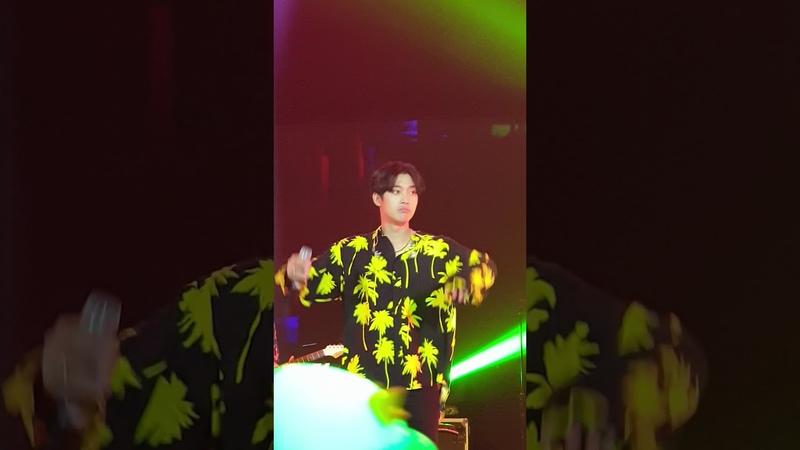 BIO-RHYTHM in Manila 01.25.2020 -KHJ ENCORE Bark Matic