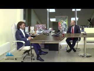 Moscow lawyers в гостях — роман бабаев