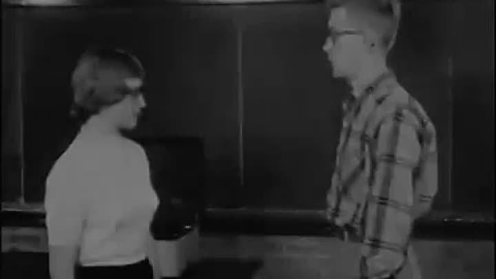 Американцы учат русский, 1960