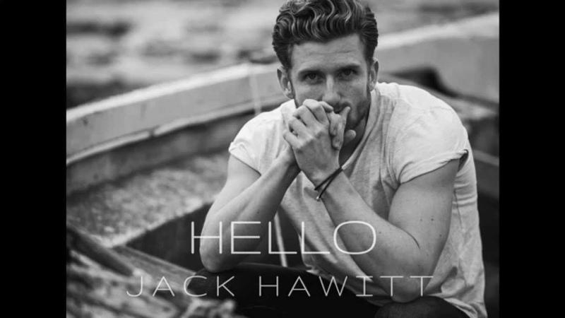 ADELE HELLO COVER BY JACK HAWITT