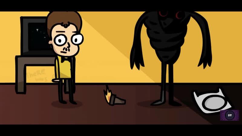 Истребайтеры Приключения и грибы (эпизод 1)