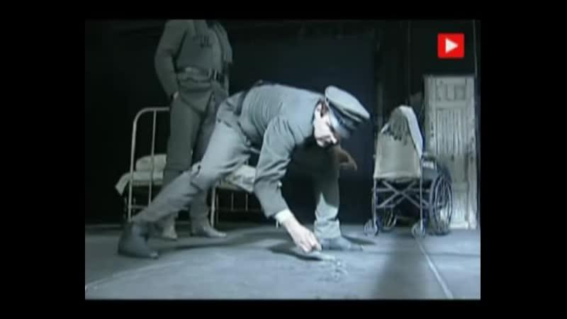 Kalkwerk - Teatr Stary, reż Krystian Lupa