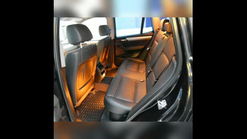 BMW X3 II (F25) 20d xDrive, 2013 г.в
