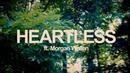 Thomas Wesley - Heartless ft. Morgan Wallen (Lyric Video)
